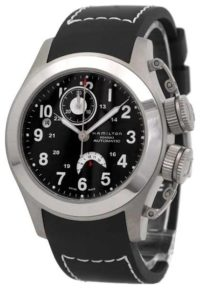 Наручные часы Hamilton H77716333 фото 1