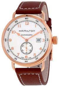 Наручные часы Hamilton H77745553 фото 1