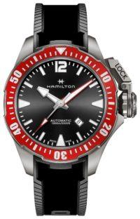Наручные часы Hamilton H77805335 фото 1