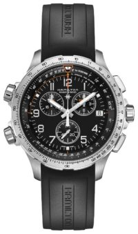 Наручные часы Hamilton H77912335 фото 1