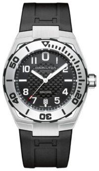 Наручные часы Hamilton H78615335 фото 1