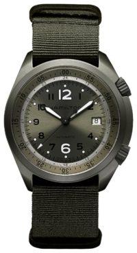 Наручные часы Hamilton H80405865 фото 1