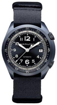 Наручные часы Hamilton H80495845 фото 1