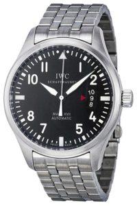 Наручные часы IWC IW326504 фото 1