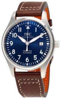 Наручные часы IWC IW327004 фото 1
