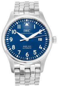 Наручные часы IWC IW327014 фото 1