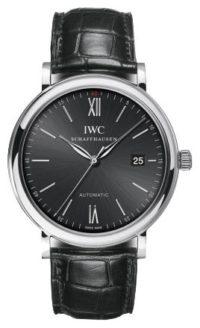 Наручные часы IWC IW356502 фото 1