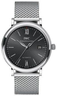 Наручные часы IWC IW356506 фото 1