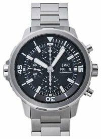 Наручные часы IWC IW376804 фото 1