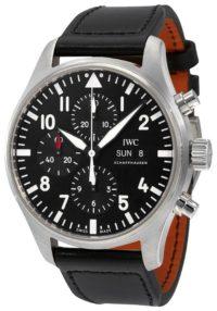 Наручные часы IWC IW377709 фото 1