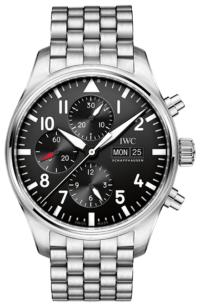 Наручные часы IWC IW377710 фото 1