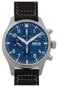 Наручные часы IWC IW377714 фото 1
