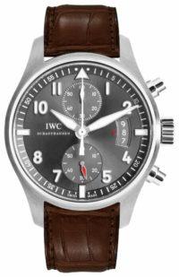 Наручные часы IWC IW387802 фото 1