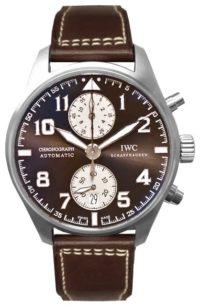 Наручные часы IWC IW387806 фото 1