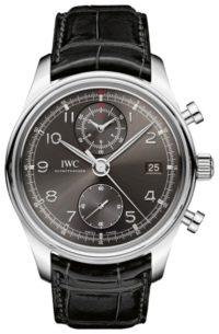 Наручные часы IWC IW390404 фото 1