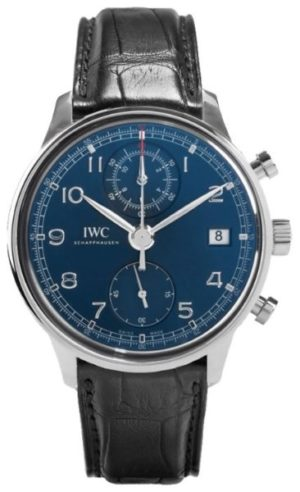 IWC IW390406