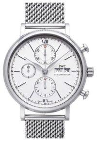 Наручные часы IWC IW391009 фото 1