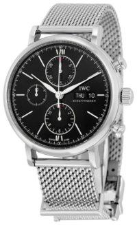 Наручные часы IWC IW391016 фото 1