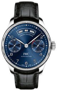 Наручные часы IWC IW503502 фото 1