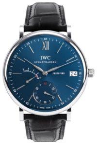 Наручные часы IWC IW510106 фото 1