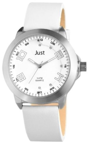 Just 48-S10314-ST-WH