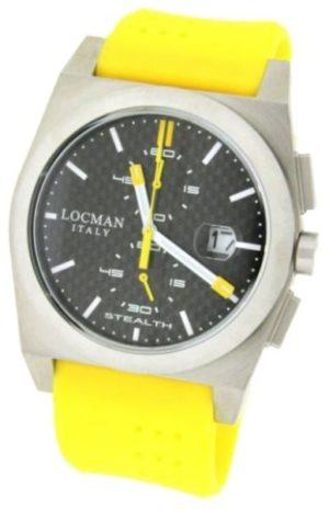 Locman 020200CBFYL1GOY Stealth