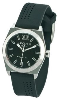 Locman 020400BKFNK0SIK Stealth