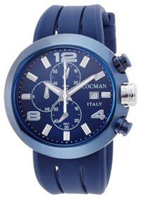 Наручные часы LOCMAN 0420BLBLNNK0SIB-WS-B фото 1