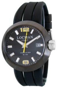 Наручные часы LOCMAN 0422BKBKNYL0SIKYSK фото 1