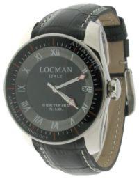 Наручные часы LOCMAN 045200BKFWRKPSK фото 1