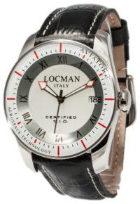 Наручные часы LOCMAN 045200GYFKRKPSK фото 1