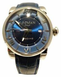 Наручные часы LOCMAN 0590V0500BLPSB фото 1