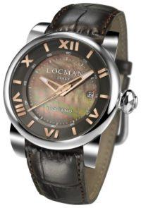 Наручные часы LOCMAN 0590V1100MNPSN фото 1