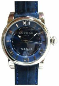 Наручные часы LOCMAN 0595V0500BLPSB фото 1