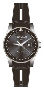 Наручные часы LOCMAN 060000KWBKWSIK фото 1