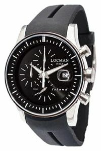 Наручные часы LOCMAN 062000KWBKWSIK фото 1