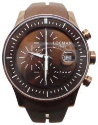 Наручные часы LOCMAN 0620BNNWBNWSIN фото 1