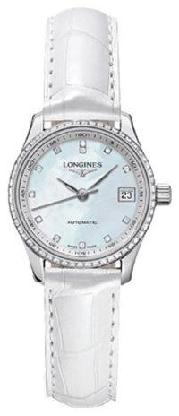 Наручные часы LONGINES L2.128.0.87.3 фото 1