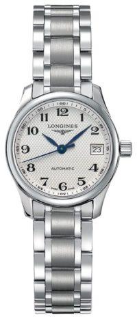 Наручные часы LONGINES L2.128.4.78.6 фото 1