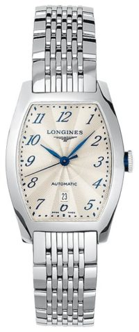 Наручные часы LONGINES L2.142.4.73.6 фото 1
