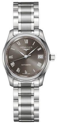 Наручные часы LONGINES L2.257.4.71.6 фото 1