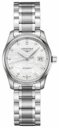 Наручные часы LONGINES L2.257.4.87.6 фото 1