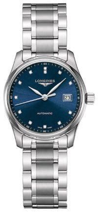 Наручные часы LONGINES L2.257.4.97.6 фото 1