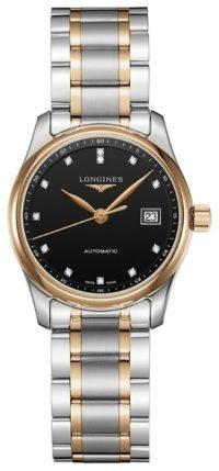 Наручные часы LONGINES L2.257.5.59.7 фото 1