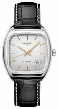 Наручные часы LONGINES L2.310.4.72.3 фото 1