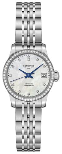 Longines L2.320.0.87.6