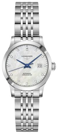 Longines L2.321.4.87.6
