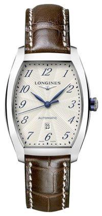Наручные часы LONGINES L2.342.4.73.4 фото 1