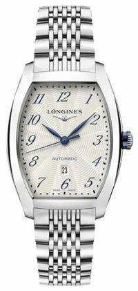 Наручные часы LONGINES L2.342.4.73.6 фото 1