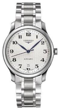 Наручные часы LONGINES L2.628.4.78.6 фото 1